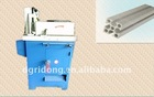 super aluminum cutting machine