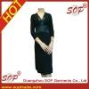2012 fashion design lady dress
