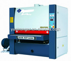 high density fiberboard belt sander