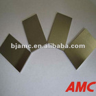 0.1-5.0mm acid pickling tungsten sheet