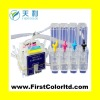supply CISS T24 in 4 color with dye ink