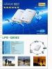 2200mAh Mini Power Bank Portable Battery Pack