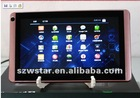 7-inch Support Flash 10.1 tablet pc android 2. 3