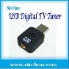 Mini USB DVB-T TV tuner