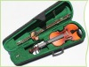 Popular Student Violin with Light Case