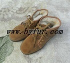 FY-XZ010 sheepskin boots,shearling boots,boots. sheepskin shoes