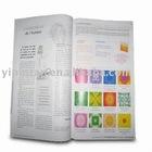 printed magazine(periodical,manual,brochure)