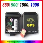 Upgrade GPS Tracker TK102