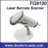 FG9100 USB interface Laser Barcode Scanner