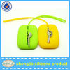 Wholesale pretty silicone small purse