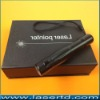 Protable 100mw/200mw adjustable focal + starry sky green laser flashlight TD-GP-116