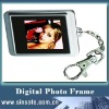 Manufacturers Supply Key Chain 1.5inch Digital Photo Frame
