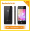 W007 3.5 inch Dual Sim Android 4.0 Wifi GPS Mobile Phone