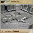 Autumn Sesame Granite Countertop Slab