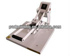 manual and simple heat press machine for t shirt