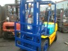 good quality used mini forklift for sell