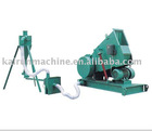 SWP PVC crusher