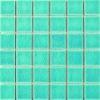 Crackle-Glazed Swimming Pool Ceramic Mosaic Tile FA48614