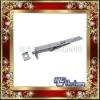 stainless steel flush bolt