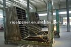 EPS Cement Sandwich Panel Mould for Set Up Factory