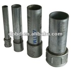 IS:1239 Hot Dip Galvanized Steel Pipes