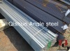 hot rolled SS400,S235JR Standard angle beam