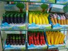 banana christmas gift ballpen pig ballpen yellow ballpen,multi colors ballpen cute ballpen