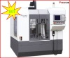 "2012 Best Seller ""FD-670C"" CNC engraving and milling machine"