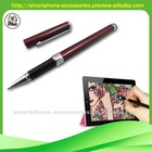 2 in 1 stylus touch pen,stylus touch pen for ipad manufactures & supplers