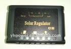 PWM 12V/24V 15A solar charger regulator
