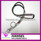Multi color Crystal Rhinestone Neck Lanyard for Gift Newest
