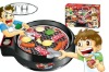 best christmas gift - baby barbecue toy set