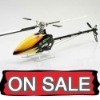 ON SALE /M-3D plasic version RC helicopter model