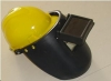 Welding Mask with safety helmet