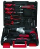 37pcs impact drill tool set