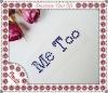 wedding rhinestone letters