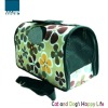 2012 Foldable cheap pet carrier bag