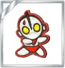 Cute design wholesale soft pvc cartoon pendant