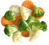 MIX VEGETABLES/IQF foods