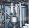 Tapioca starch processing line