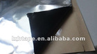 Self Adhesive Aluminum Foil Butyl Tape for Auto Soundproof and Shock-absorption