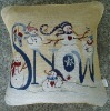 Tapestry Cushion/Pillow