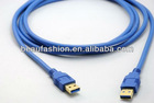 High speed USB 3.0 Cable AM to AM