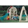 Crazy Fun indoor playground slide For Children
