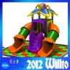 2012 KFC Playground Set WT-K0308A