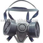 Safety Double GAS Mask