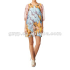 2012 Digital Sublimation Special Custom-made Dress