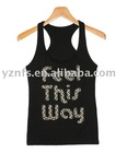 LADIES VEST,FASHION VEST