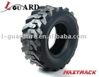 Wheel Loader Tire (10-16.5 12-16.5)