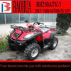 automatic 250cc quad BH250ATV-5